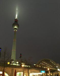 TVタワー